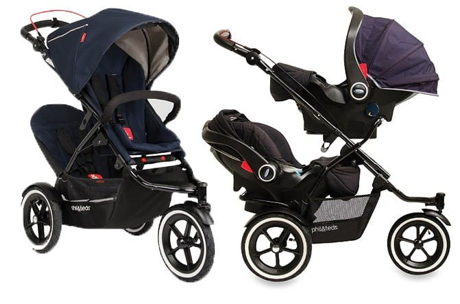 Top 5 Travel Systems Which Is The Best Buggy Baby Blog