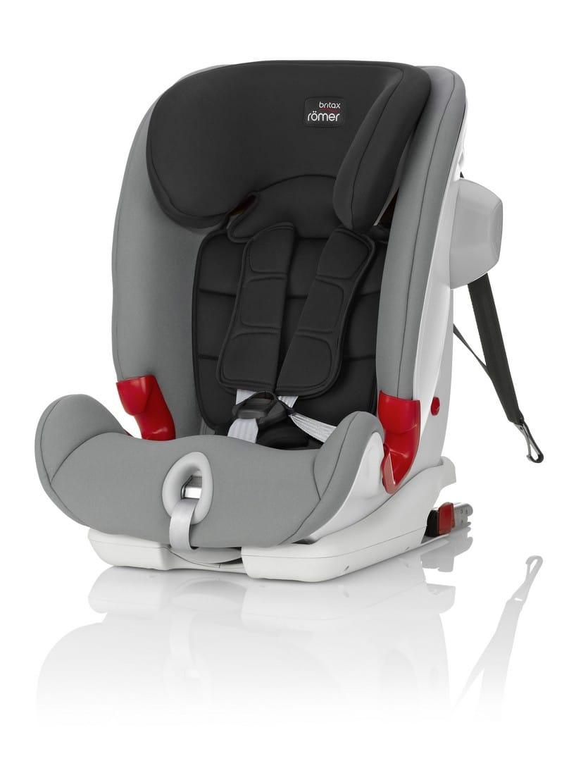 Do Baby Car Seats Expire Uk