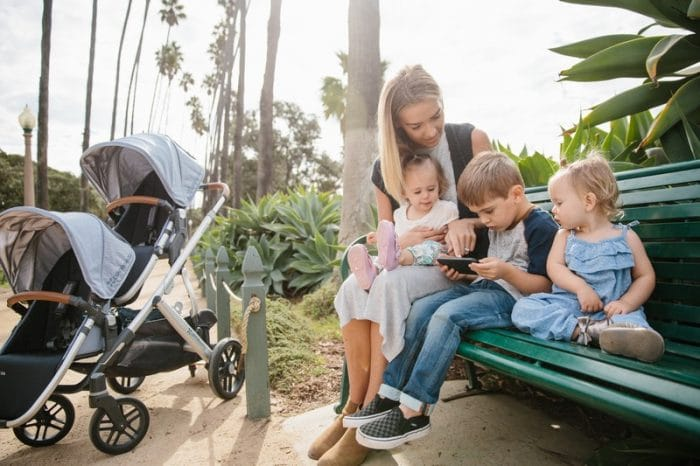 What Is The Difference Between The Uppababy Vista Amp Cruz