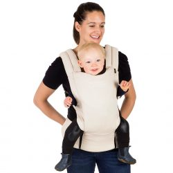 584b12e56a2 ... the Mountain Buggy Juno Baby Carrier has been designed to deliver the  very best ergonomics in all carrying modes