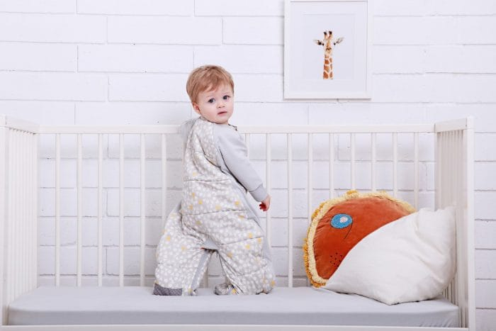 Sleeping Bag With Arms And Legs Buggybaby
