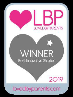 Mytrax LBP Best Innovative Stroller - PLATINUM