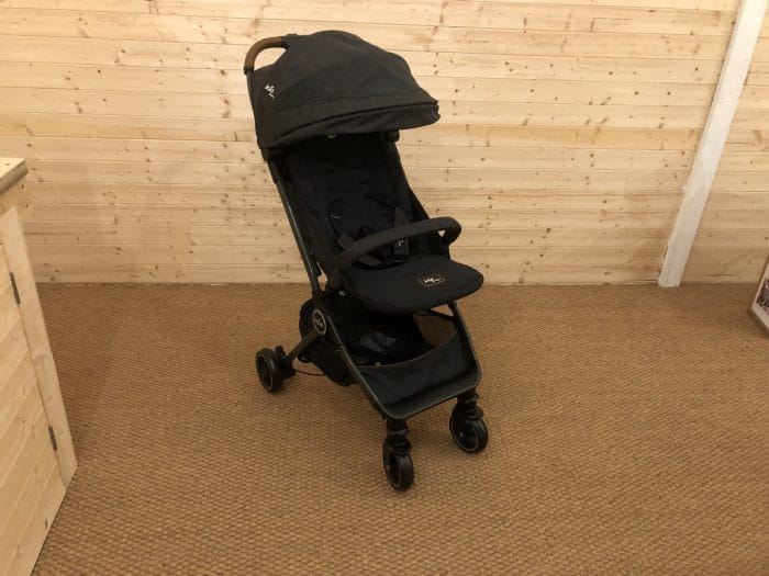 Joie Pact Flex Pushchair