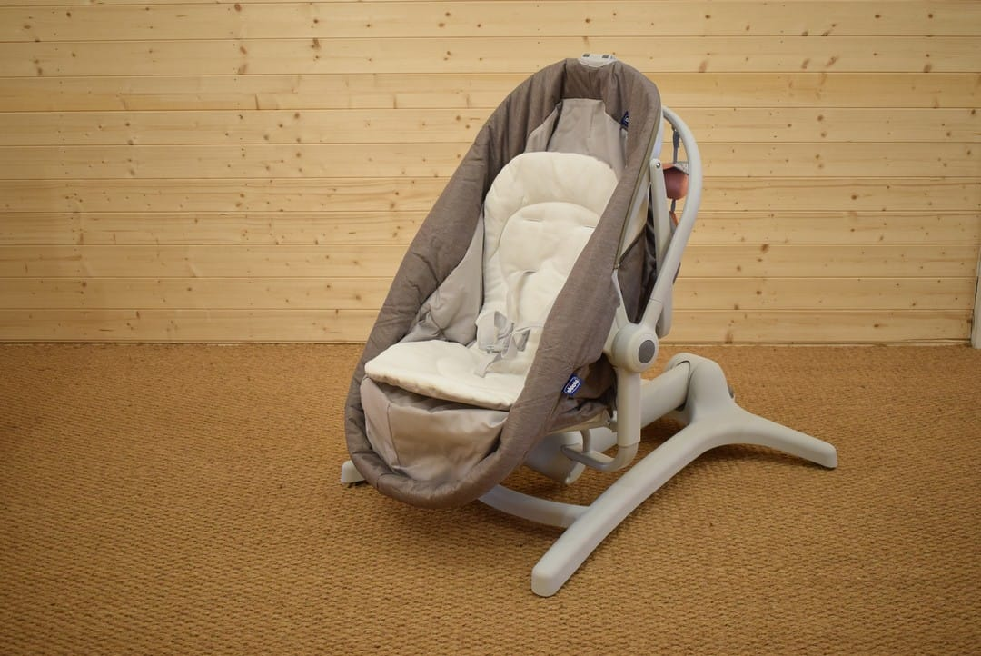 Chicco Baby Hug 4 In 1 Review Buggybaby