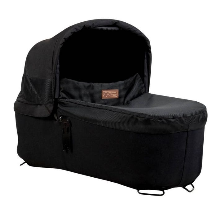 Mountain Buggy Carrycot Plus for Urban Jungle, Terrain and +One