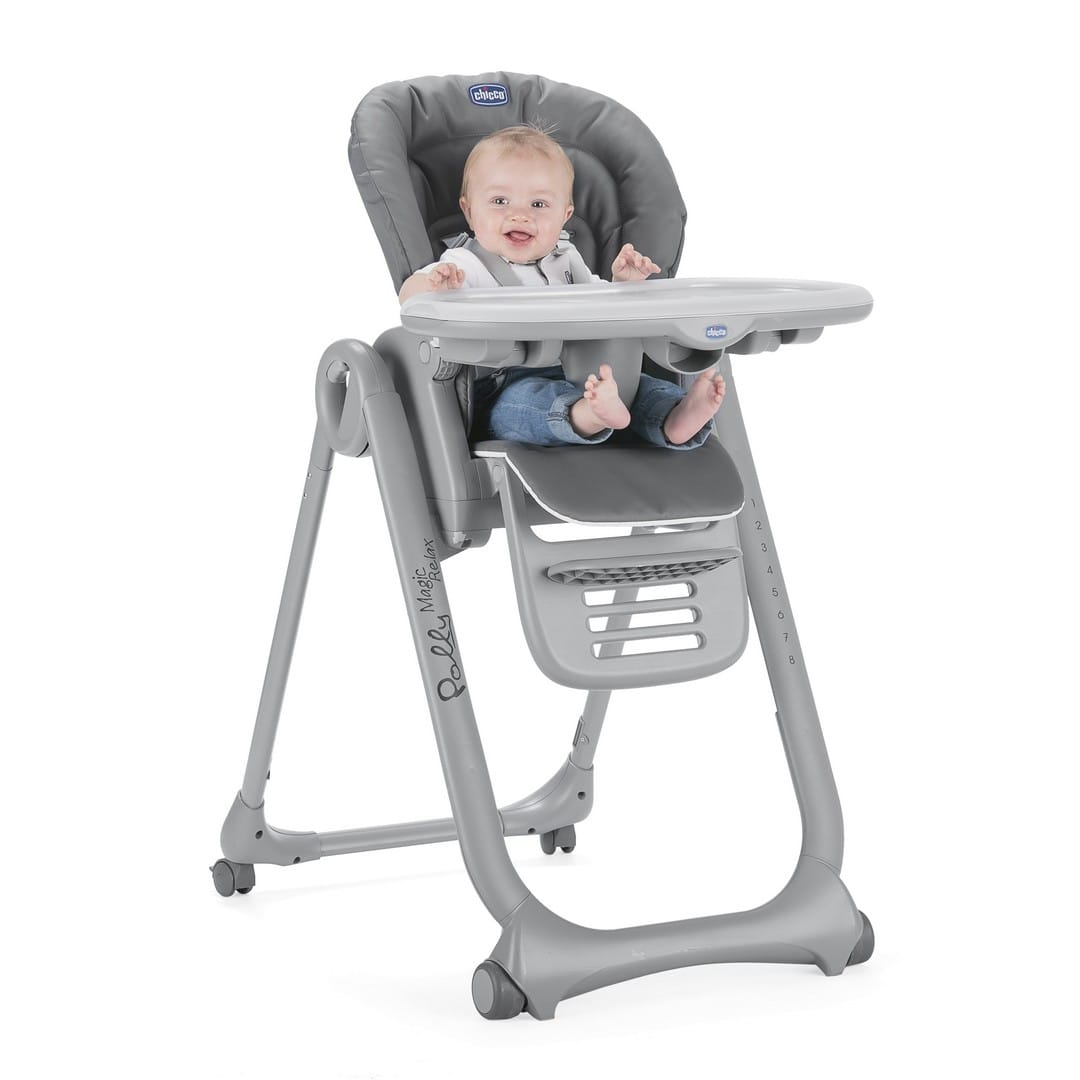 Best Baby High Chair | BuggyBaby
