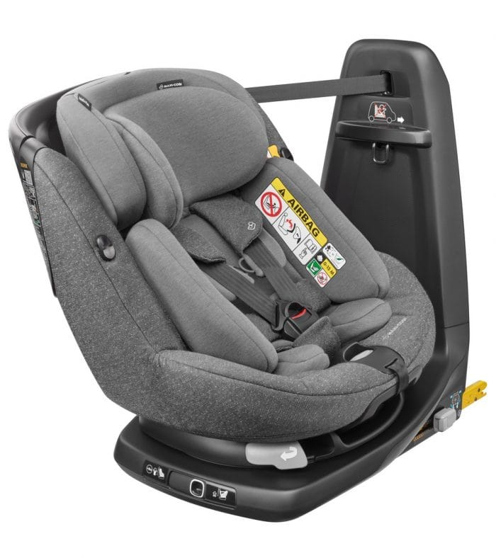 Maxi Cosi AxissFix Plus i-Size Car Seat
