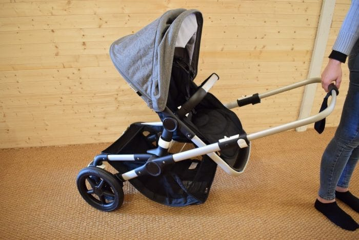 Bugaboo_Fox_Pushchair_Beach_Mode_1