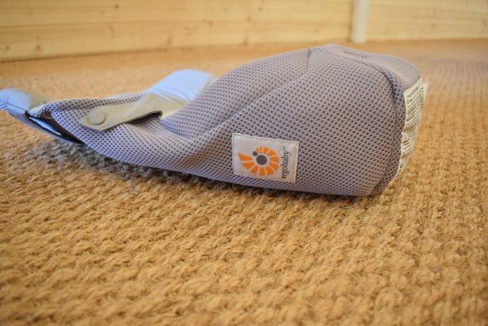 Ergobaby Cool Air Easy Snug Infant Insert