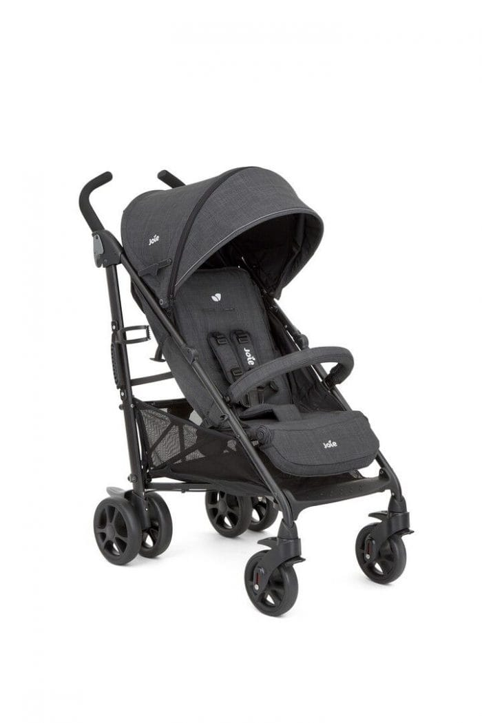 Joie Brisk LX Pushchair - Pavement