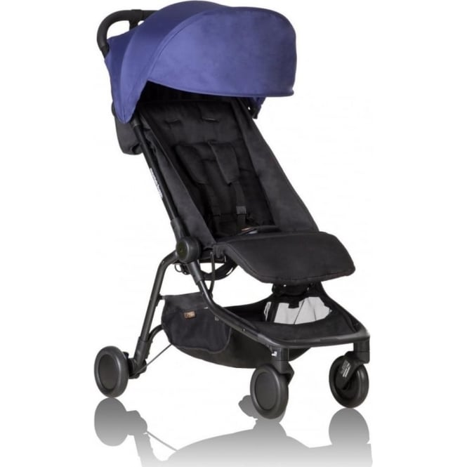 Mountain Buggy Nano V2 Pushchair