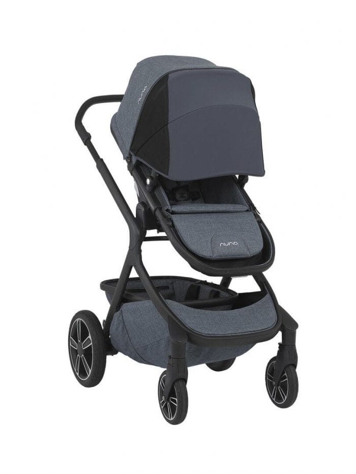 Nuna Demi Grow Pushchair - Aspen