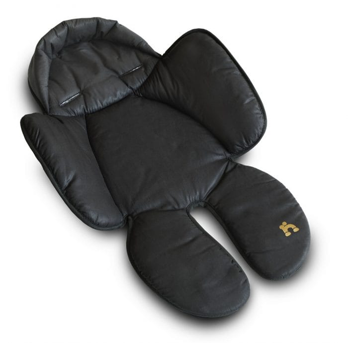 Out n About Newborn Support - Black