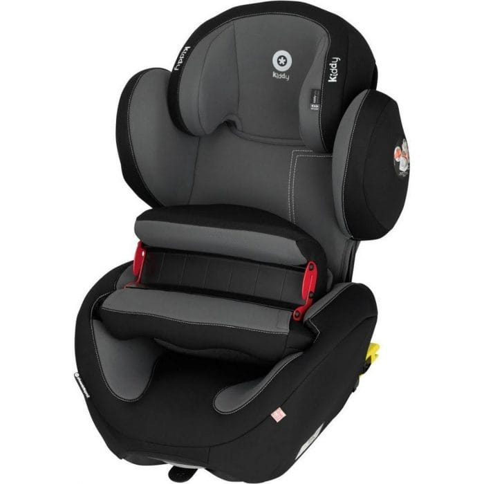 Kiddy Phoenixfix Pro 2 Car Seat - Singapore