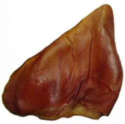 Copdock Mill Dried Pigs Ears (Pack of 50)