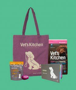 Vets Kitchen Puppy Pack