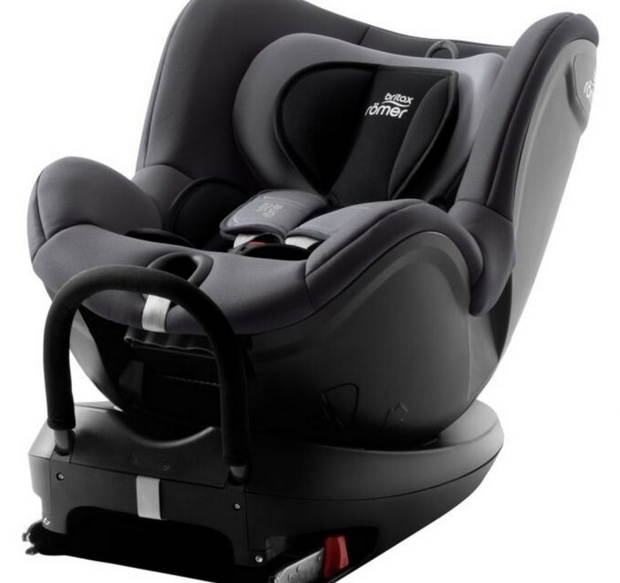 Difference Between Dualfix i-Size, M i-Size, 2R - Dualfix 2 R Car Seat doesn't have SICT protection