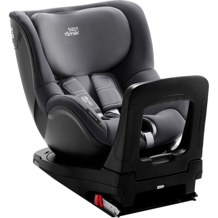 Difference Between Dualfix i-Size, M i-Size, 2R - M i-Size Car Seat is a follow on car seat
