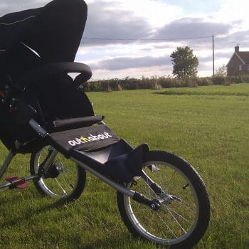 Out n About Nipper Sport V3