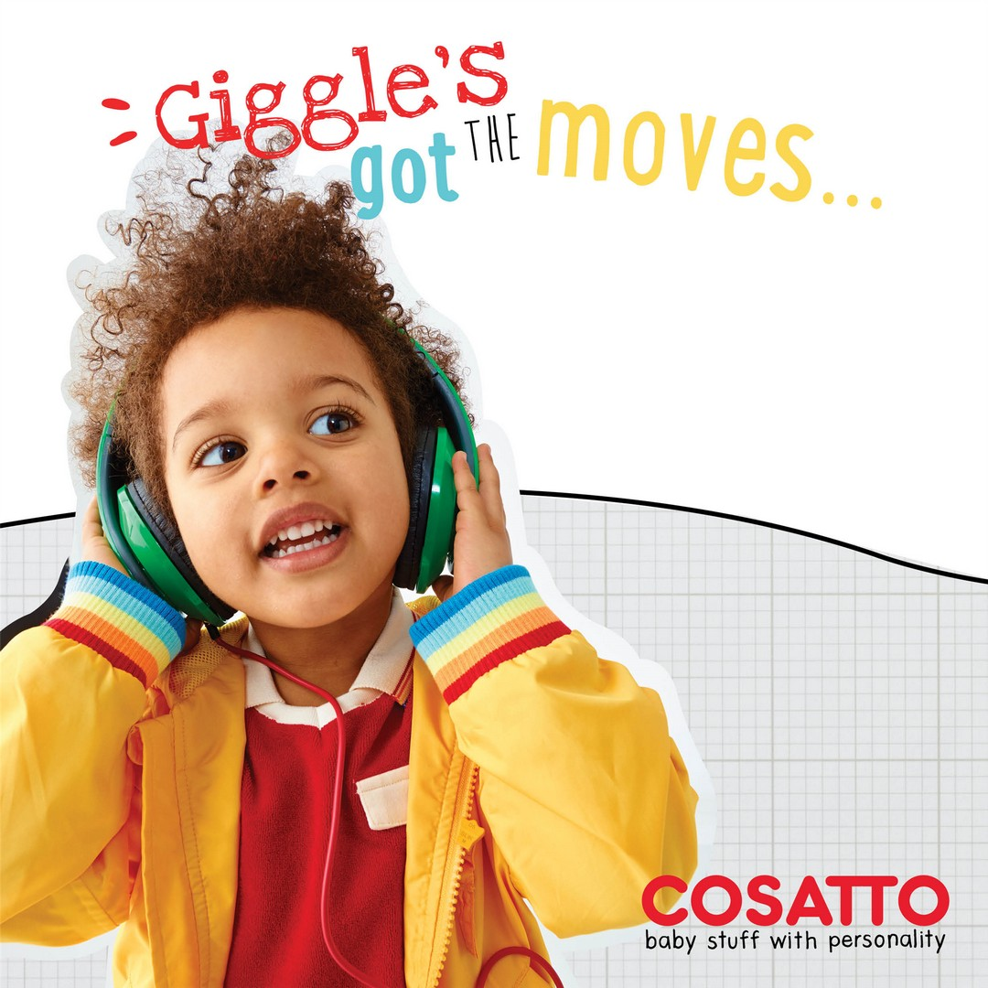 Britax Customer Service >> Shout Out: Cosatto Giggle | BuggyBaby