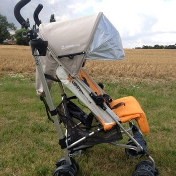 UPPAbaby G-Luxe