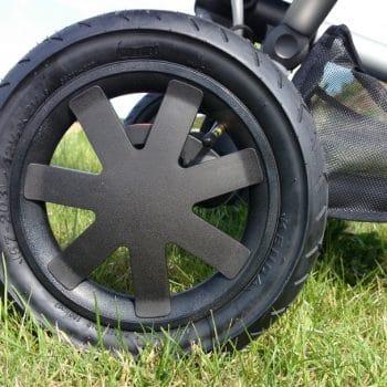 Quinny Buzz Xtra rear wheels