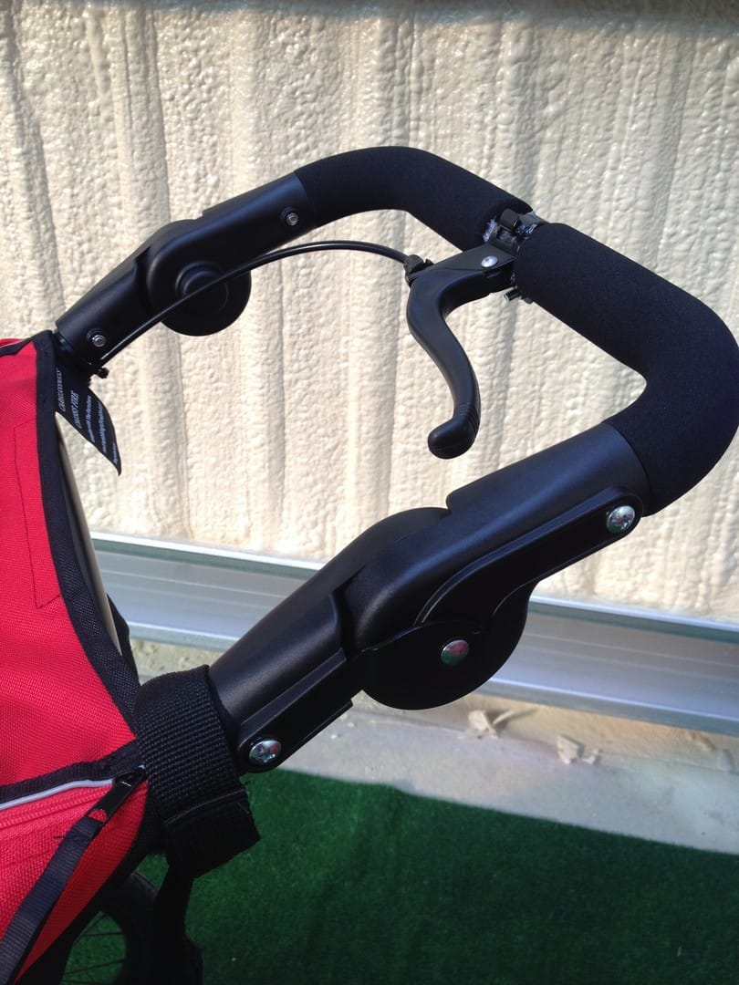 Out n About Nipper Sport V4 Handlebar
