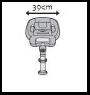 Maxi-Cosi EasyFix Base Specification
