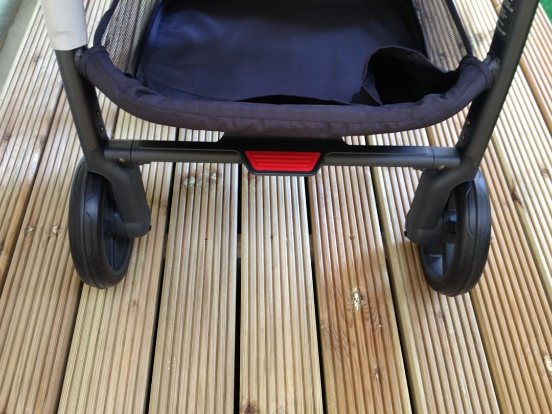 UPPAbaby Cruz 2015 Brake