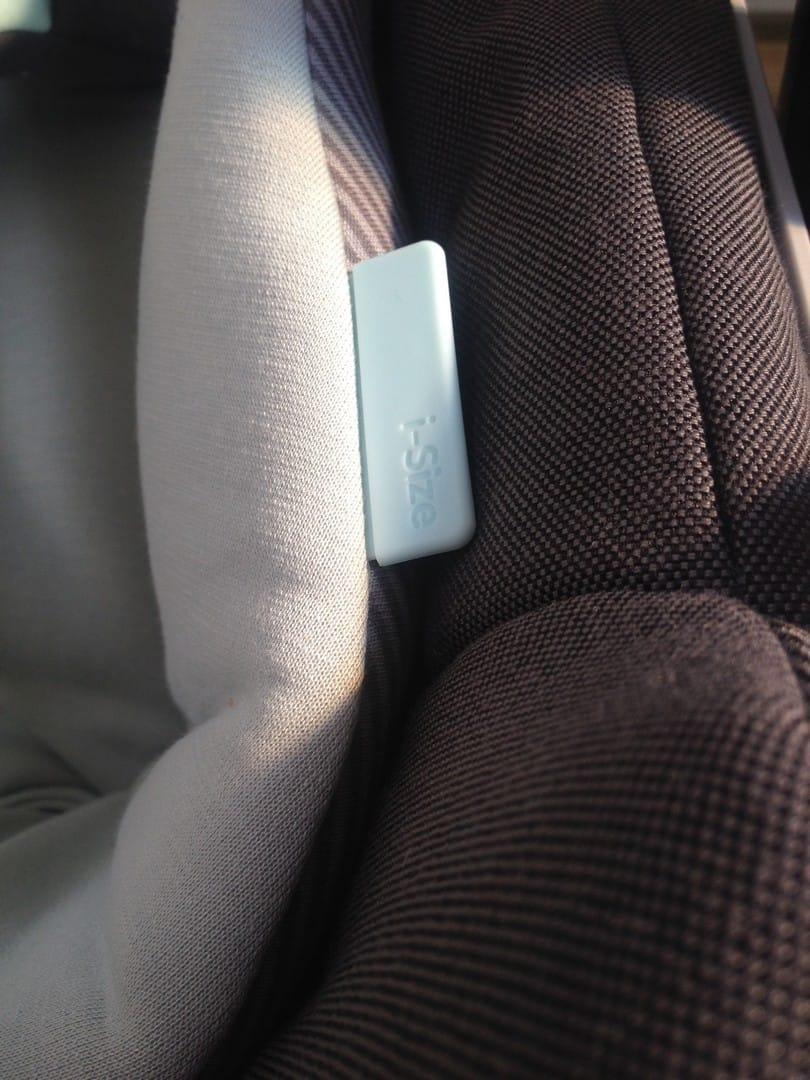 Maxi-Cosi Pebble Plus Car Seat i-Size