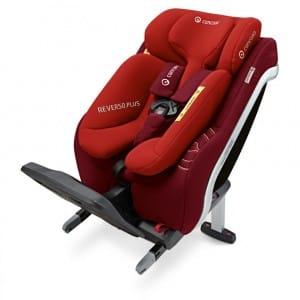 Concord Reverso Plus Car Seat - Tomato Red