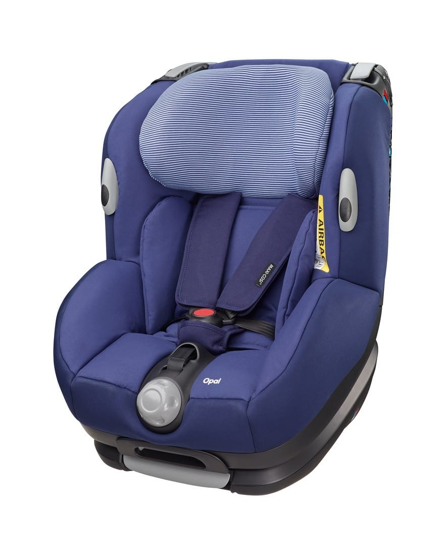 Safest Position For Child Car Seat