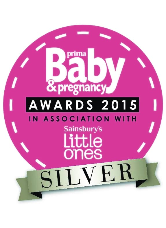 Britax DualFix Car Seat Baby and Pregnancy Awards 2015