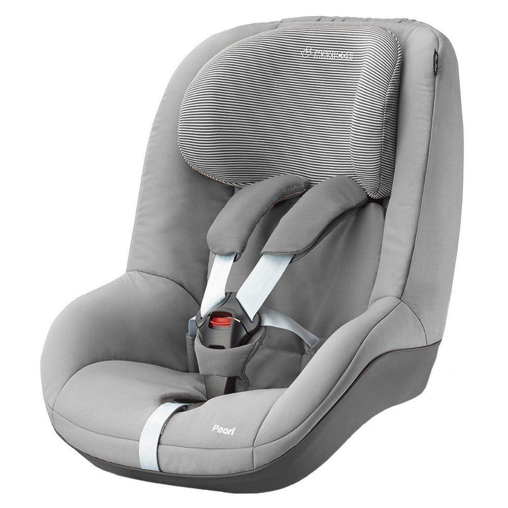 Top 10 Safest Car Seats | BuggyBaby