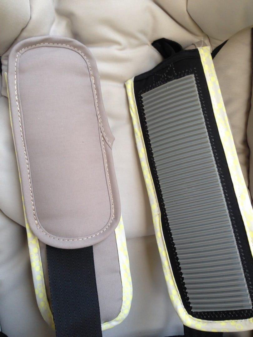 Maxi-Cosi Axiss Car Seat Harness
