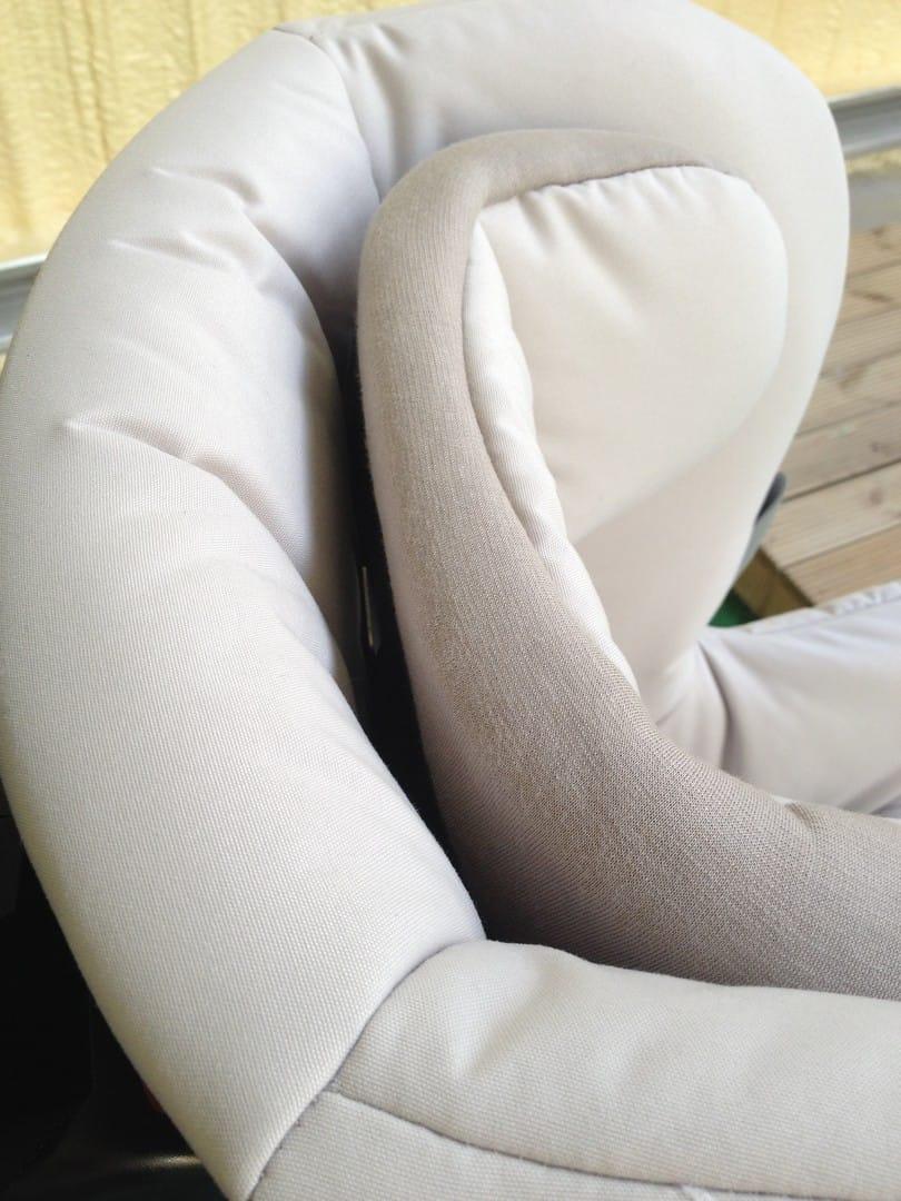 Maxi-Cosi Axiss Car Seat Head Rest