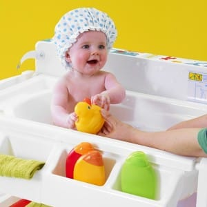 Do you really need a baby changing table?