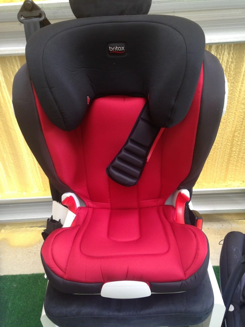 britax kidfix xp sict car seat review buggybaby. Black Bedroom Furniture Sets. Home Design Ideas