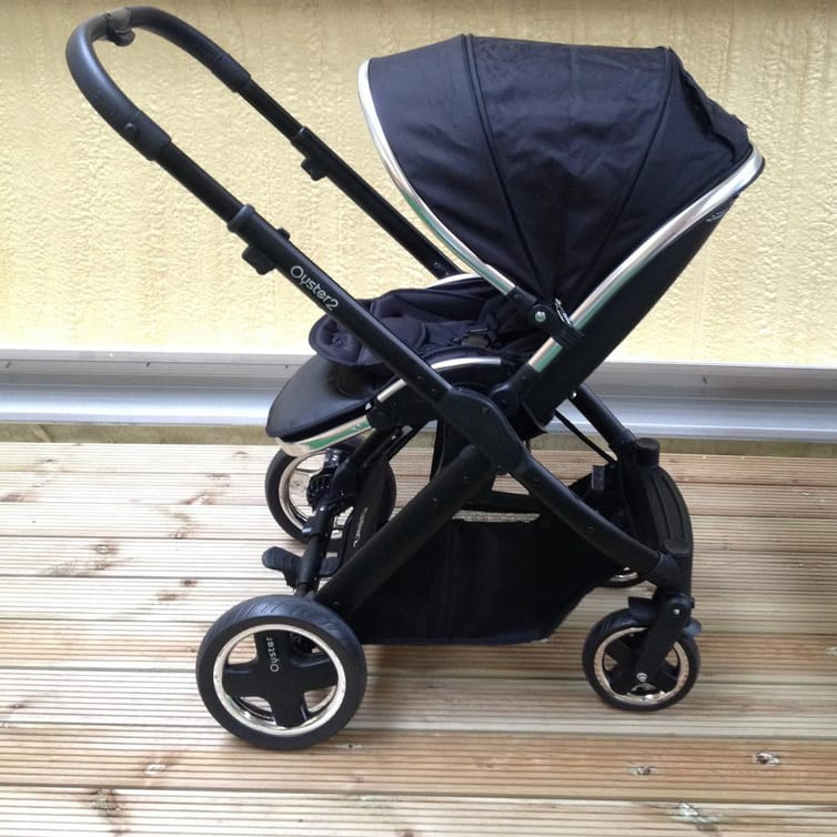 6 colours Babystyle Oyster 2 Stroller /& Pushchair Footmuff