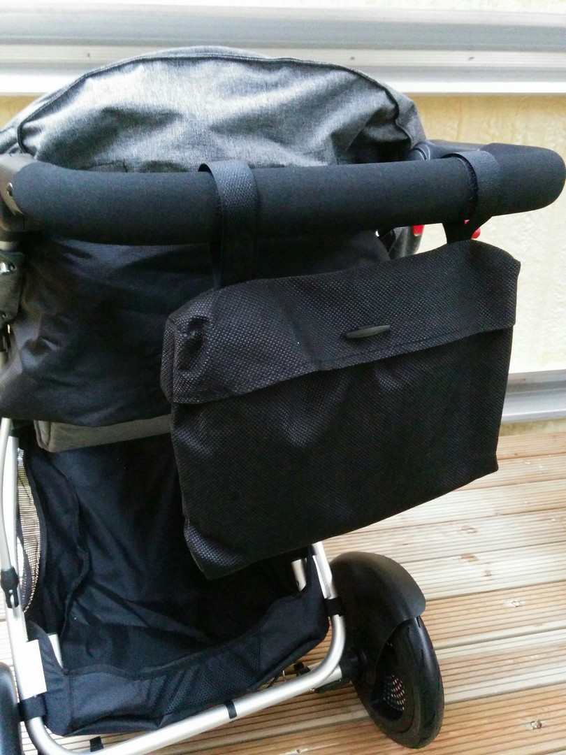 Sun Cover Bag for the Phil & Teds Dash Pushchair