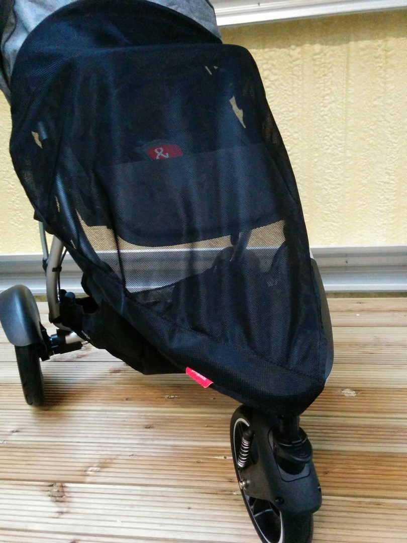 Phil & Teds Dash Pushchair Sun Cover