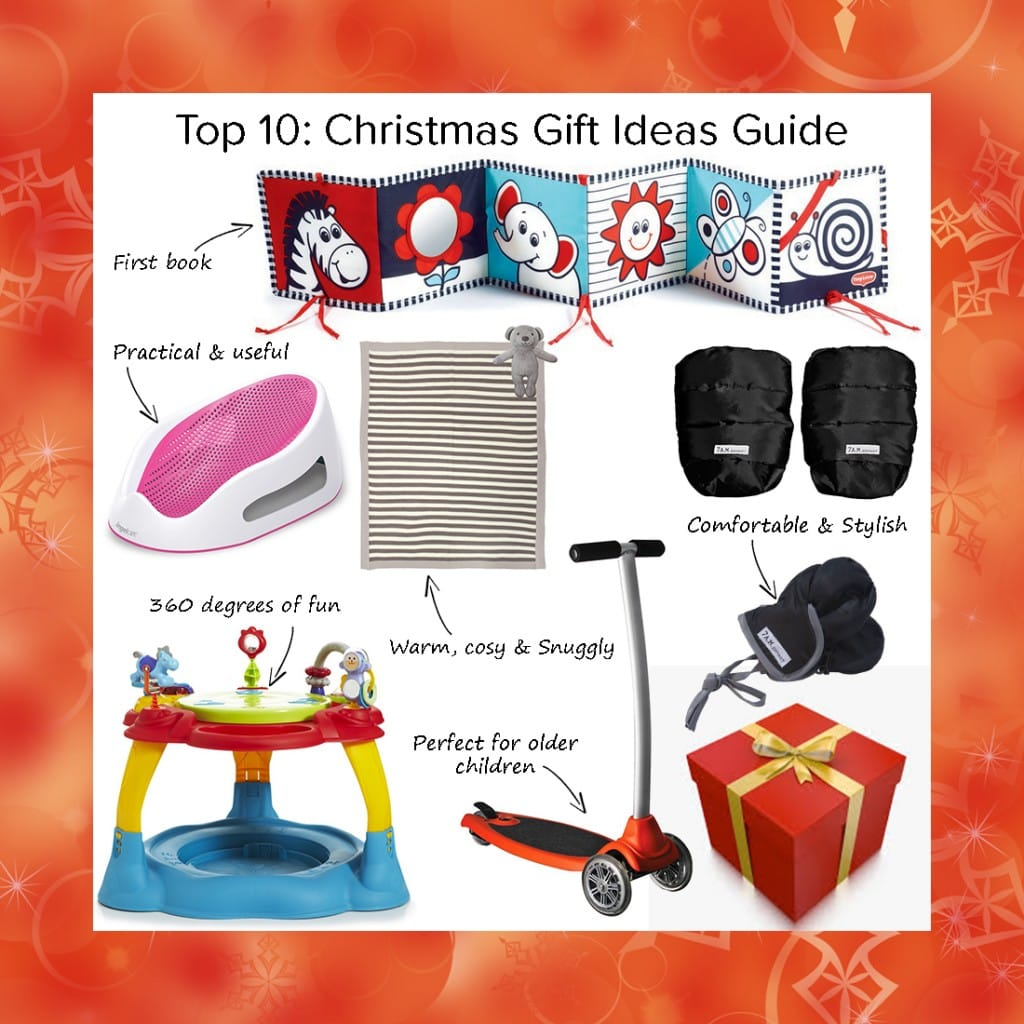 Best Baby Gifts For Christmas 2013 : Top christmas gift ideas best