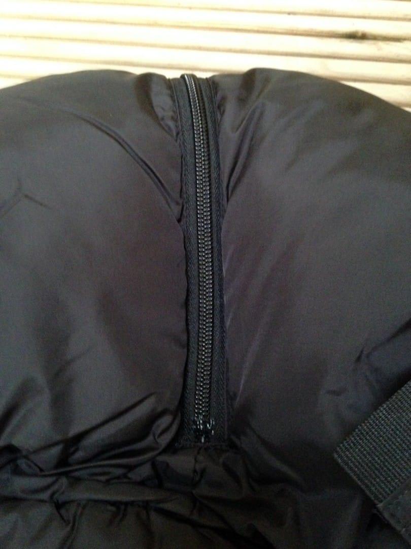 7am Enfant Blanket 212 Evolution Hood Zip