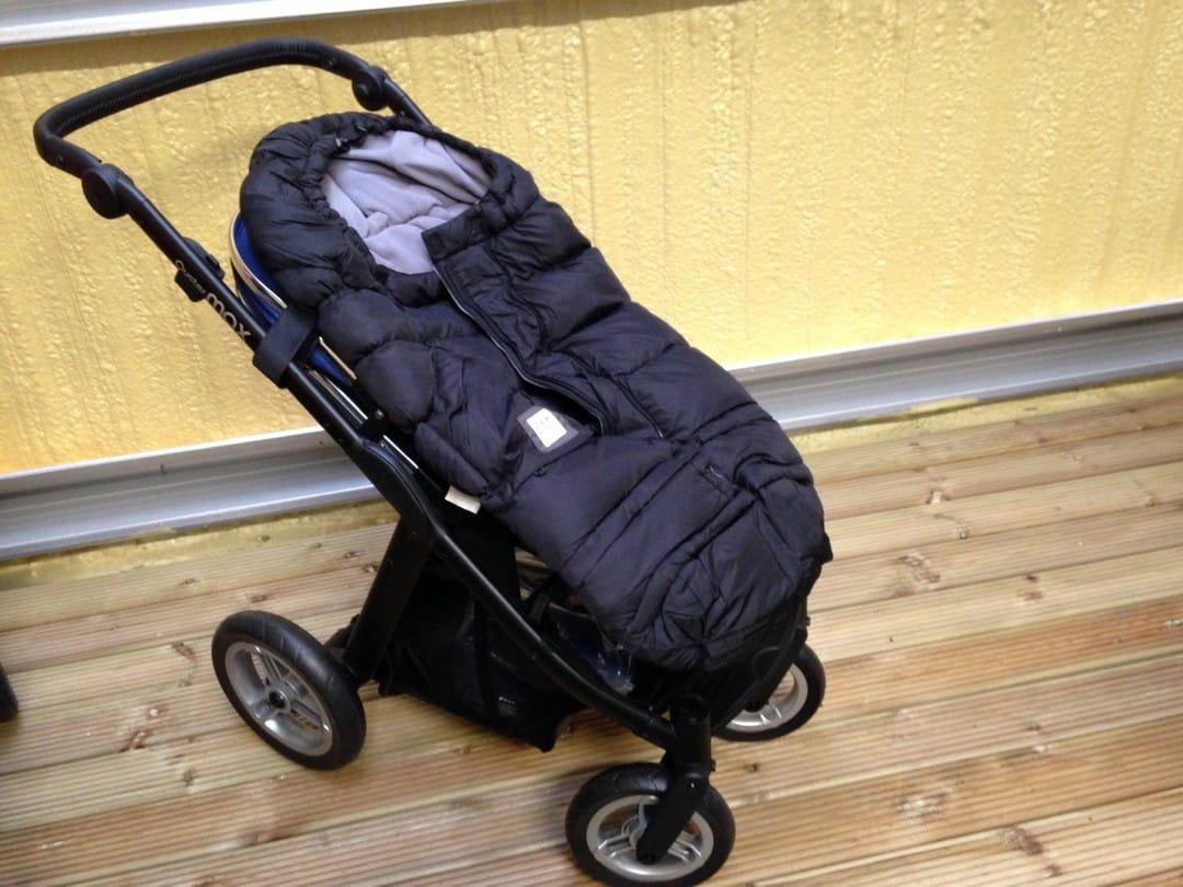 7am Enfant Blanket 212 Evolution Review 8