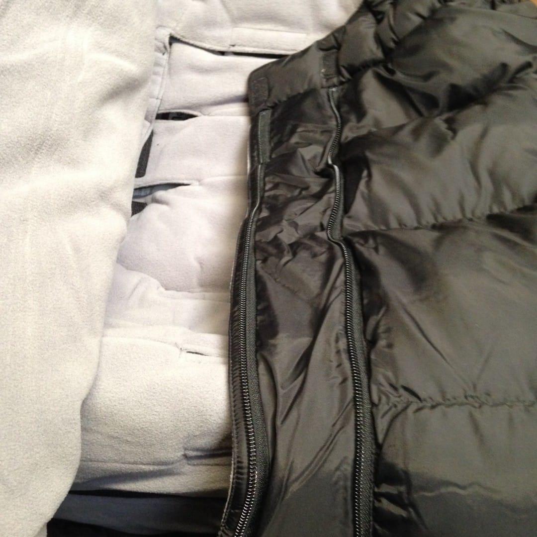7am Enfant Blanket 212 Evolution Width Adjustment