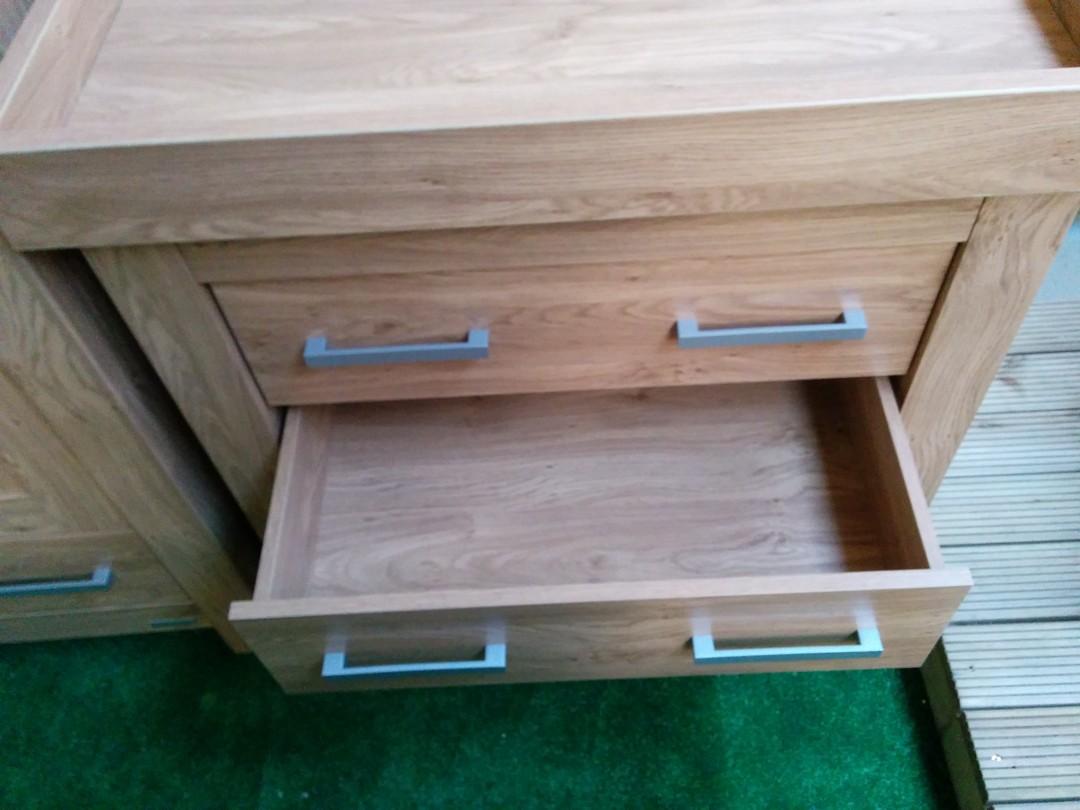 BabyStyle Bordeaux Dresser Drawer