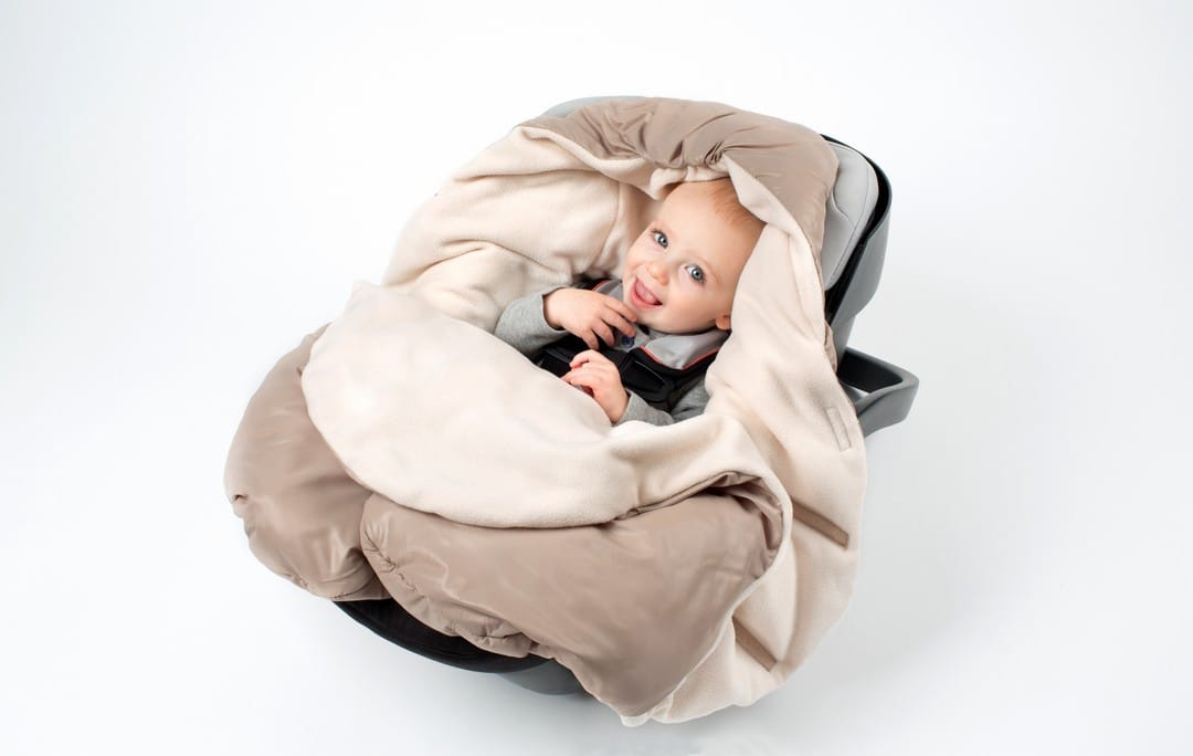 Bulky Coats And Car Seats Buggybaby