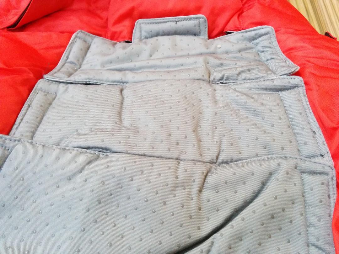 7am Enfant Le Sac Igloo non-slip fabric