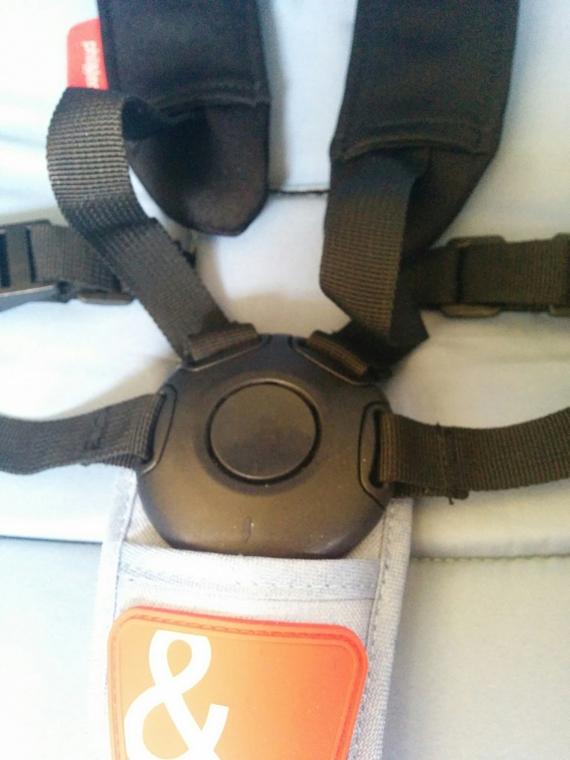 Phil & Teds Voyager Pushchair harness