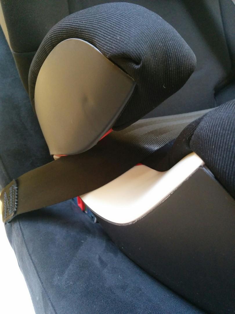 Cybex Solution M-Fix Car Seat Belt guides